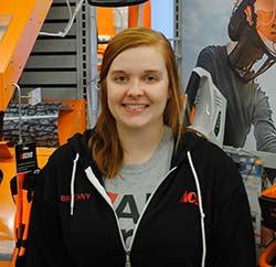Brittany Colgin